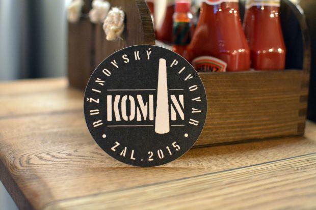 Ružinovský pivovar Komín 10