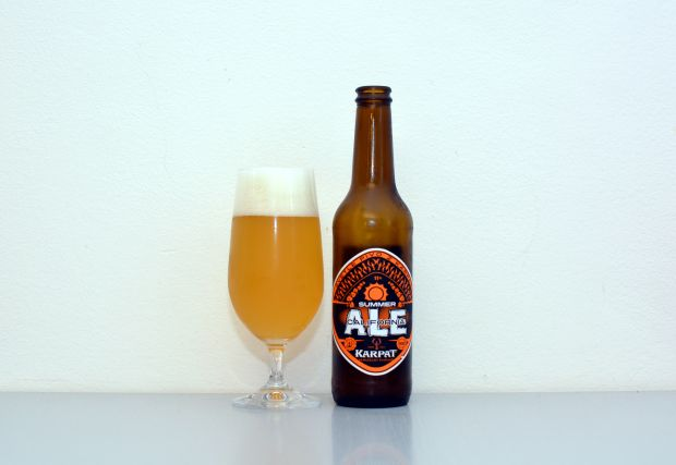 Karpat Summer Ale