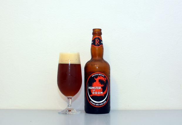 Ridgeway Brewery - Hamster of Doom
