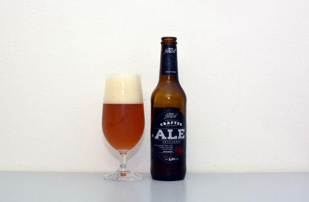 Tesco Finest - Ale