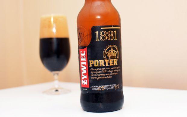 zywiec-porter