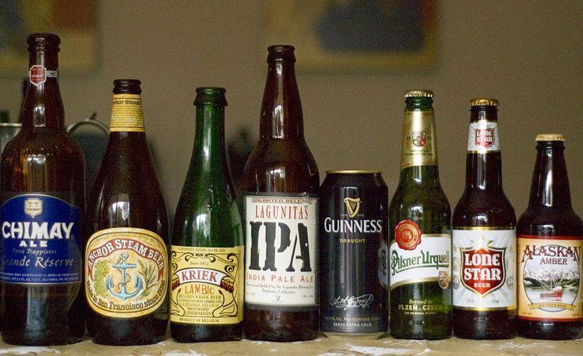 29 krajín Európy, 29 najlepších pív a pivovarov roka 2016