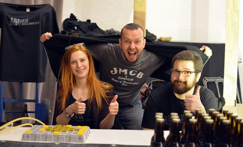 Pivovar JAMA pýta fanúšikov recept na pivo