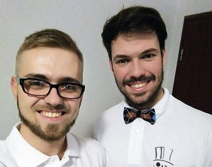 Slovak Džentlmen Brewery: Varením piva si plníme sny
