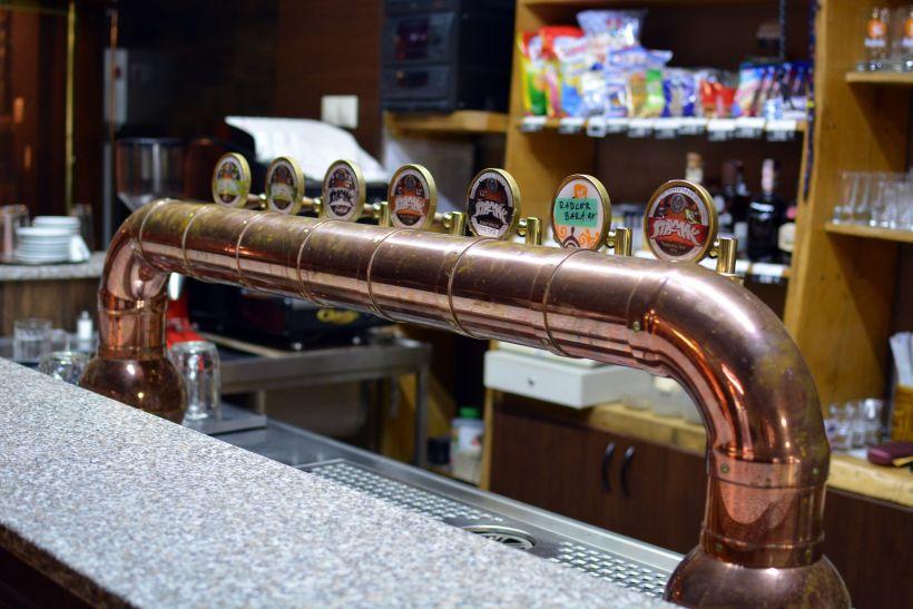 Pivovar Štramák: Poctivá krčma, ktorá dokáže potešiť