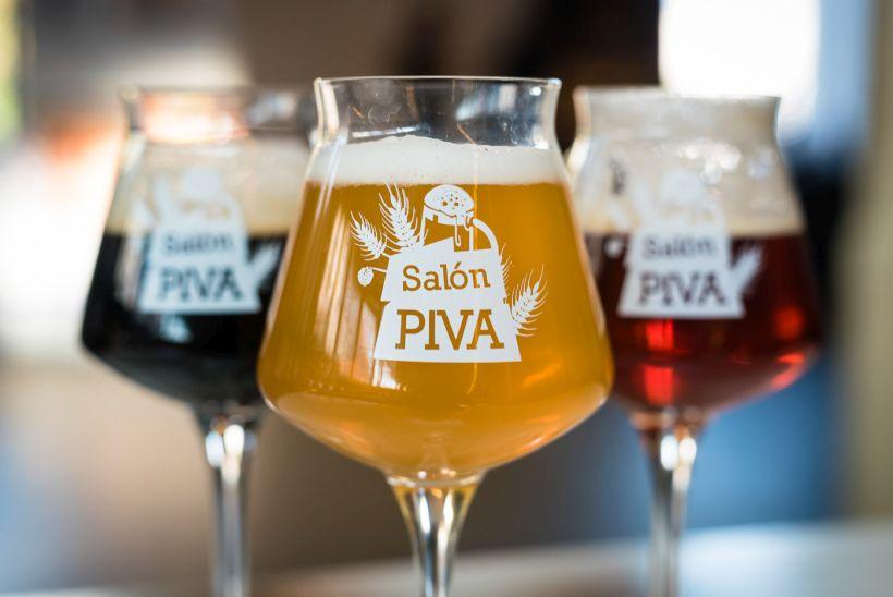Salón Piva: Účasť nám prisľúbilo 70 pivovarov