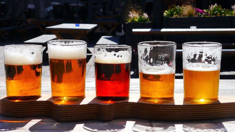 Hodnotenie pivovarov: poznáme päť najúspešnejších