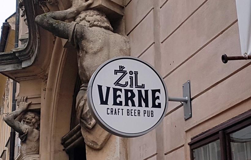 Žil Verne: Odvrátili sme krach, teraz chceme expandovať