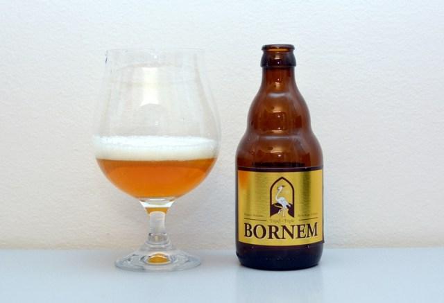 Bornem, Steenberge, Triple