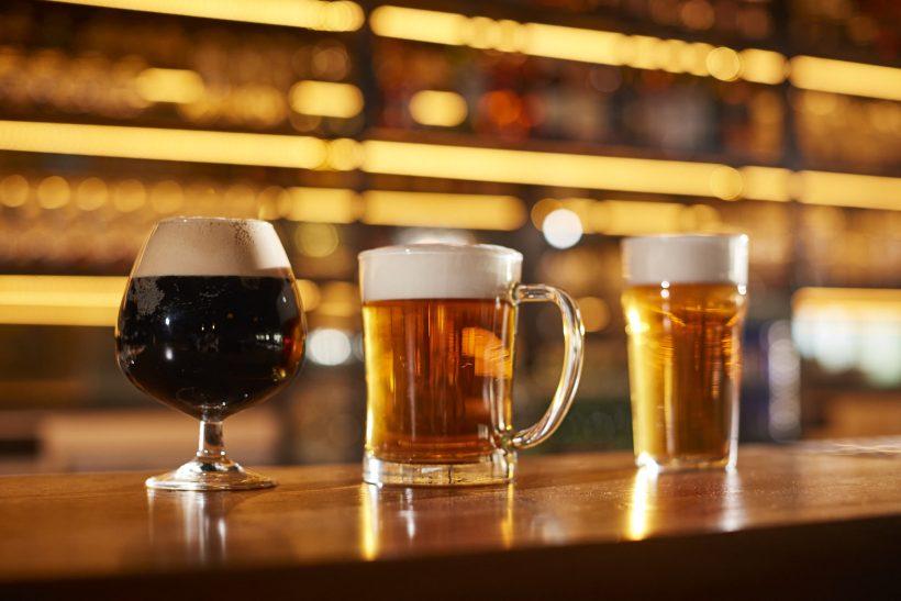 Len kvalitné suroviny na výborné pivo nestačia