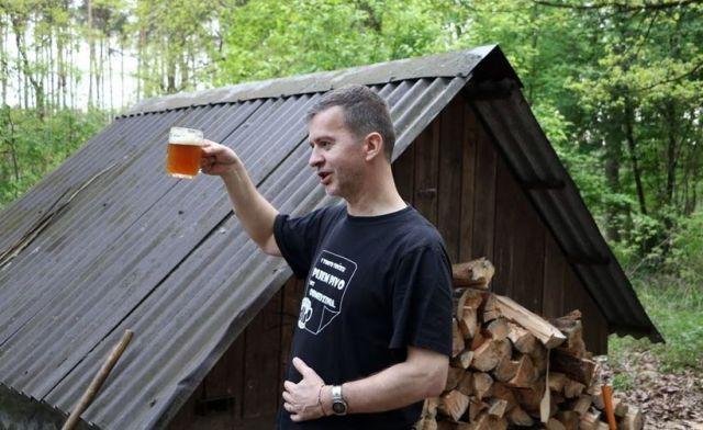 Radoslav Dohnal, domovarič, pivo, pivný príbeh