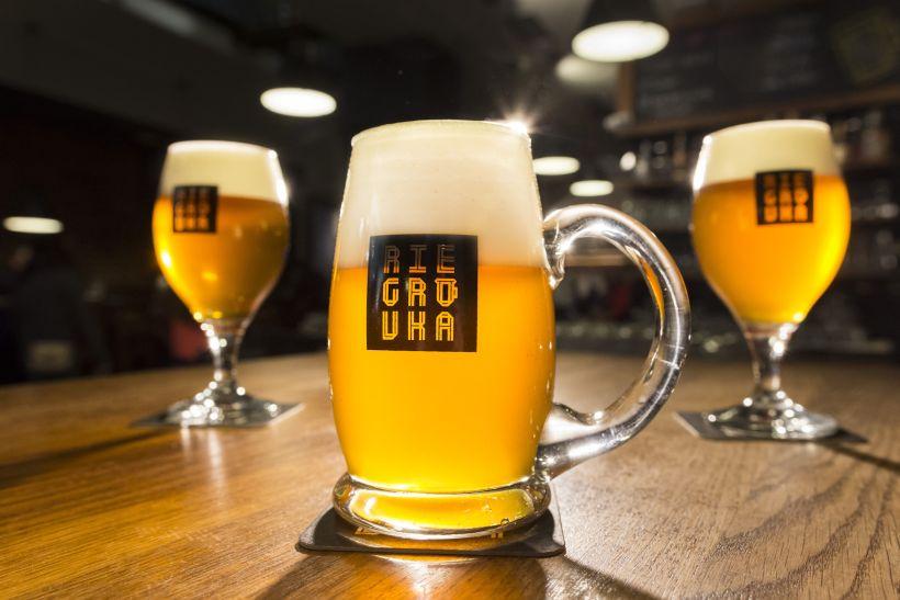 Olomouc pre pivára? Jeden víkend nestačí