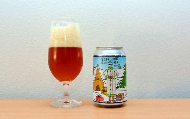 Bevog, Amber ale, rakúske pivo