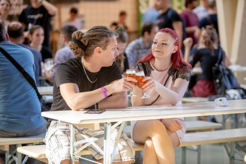 Na čo sa tešiť na Salóne piva? Organizátori vypichli 7 hitov