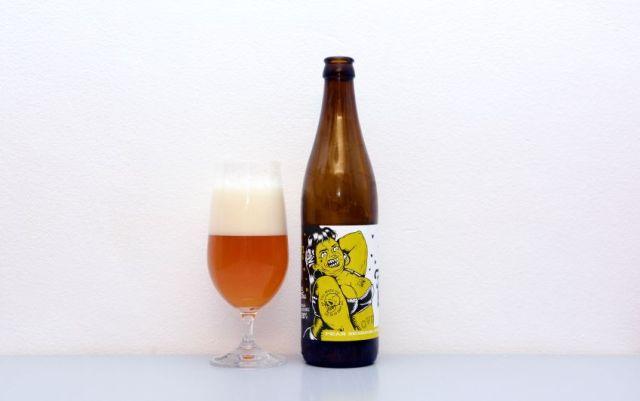 Figlarna Božena, Session IPA, IPA, poľské pivo