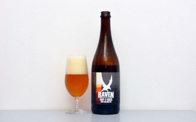 Raven, pivovar, Hay-Z-Daze, NEIPA