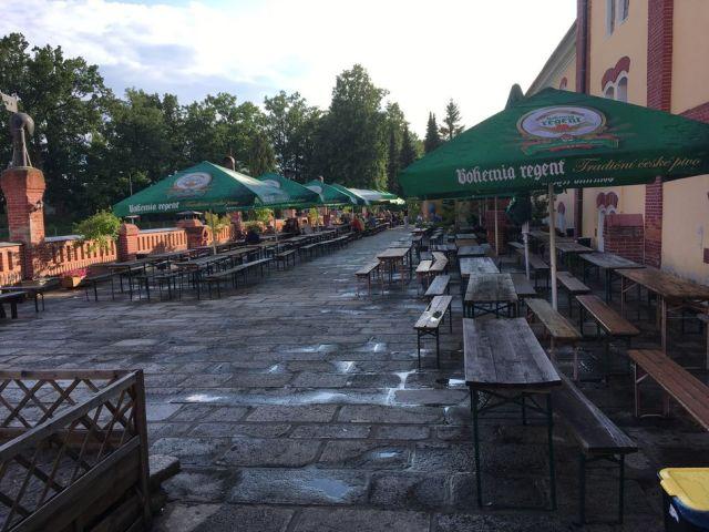Třeboň, Regent, české pivovary, Česko, beer trip
