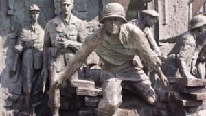 Denkmal zur Erinnerung an den Aufstand