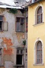 Alt und neu in Bratislava