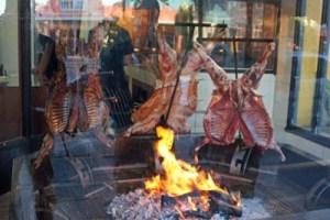 Argentinien: Über das Essen