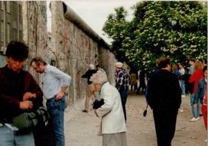 Mauerspechte
