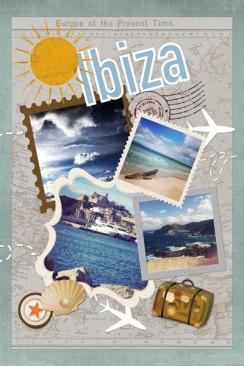 Ibiza: Farben, Licht und Sonne