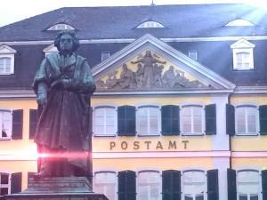 Bonn, Zentrum