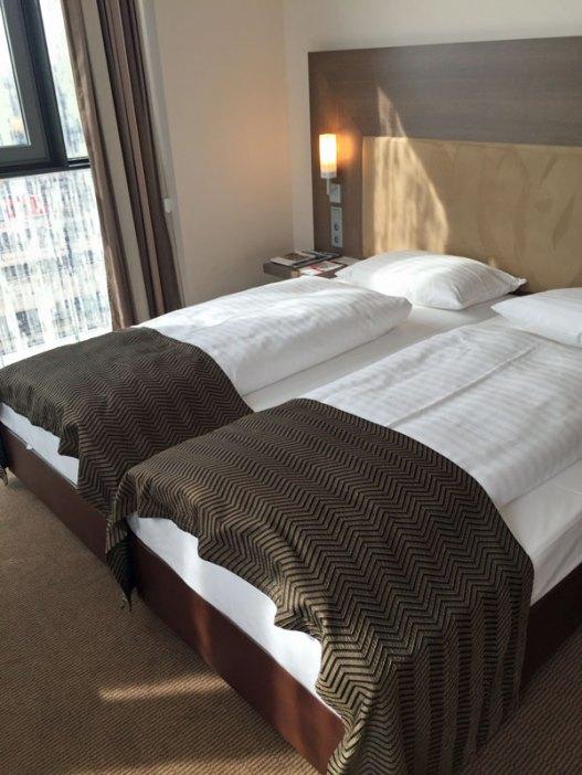 Intercity Hotel in Mannheim