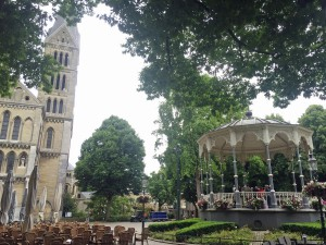 Roermond: Marktkirche