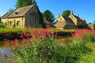 Special England: Cotswolds, London, Afternoon Tea und mehr