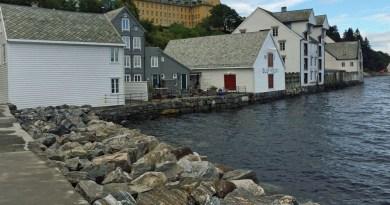 Am Fischereimuseum