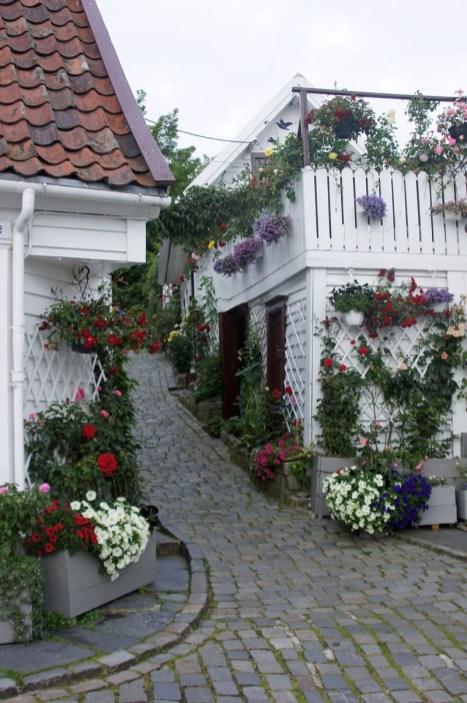 Altstadt Stavanger