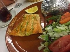 Fisch in Cala Ratjada