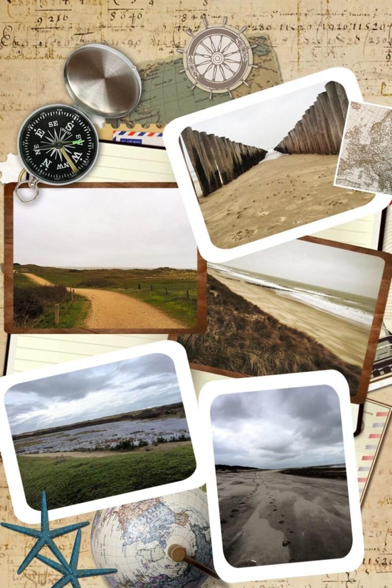 Collage Zeeland