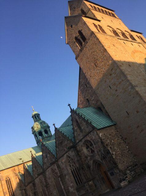 Kirche in Hildesheim