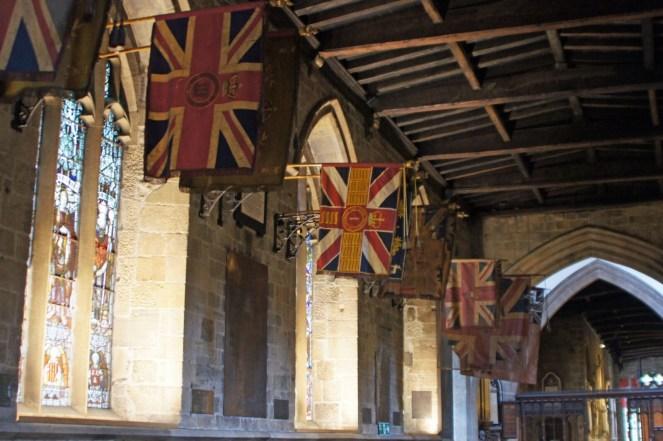 Britisches Schloss