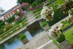 Blühende Gärten