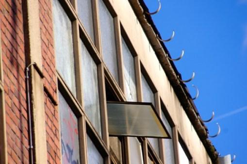 ... noch mit Fenstern