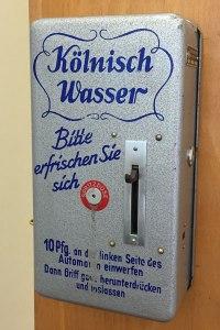Im Technoseum in Mannheim