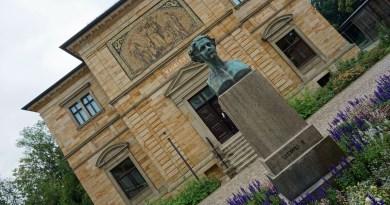 Ludwig II finanzierte viele Wagner-Projekte