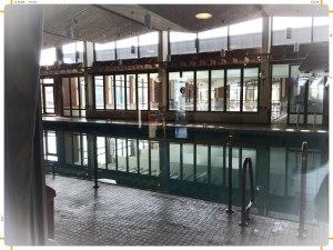 Eine kölsche Aquapower-Stunde auf Wangerooge