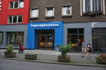 Jugendherberge in Dortmund