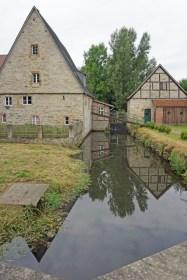 Mühle in Büren