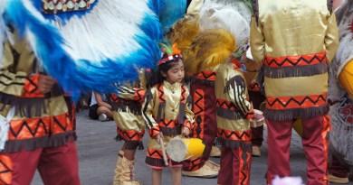 Karneval in Salta