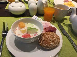 Zu wenig Zeit für ein tolles Frühstück