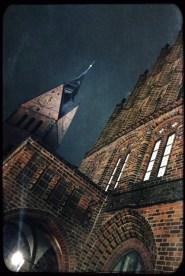 Altes Rathaus und Marktkirche