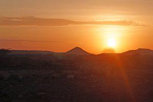 Guten Morgen Kenia