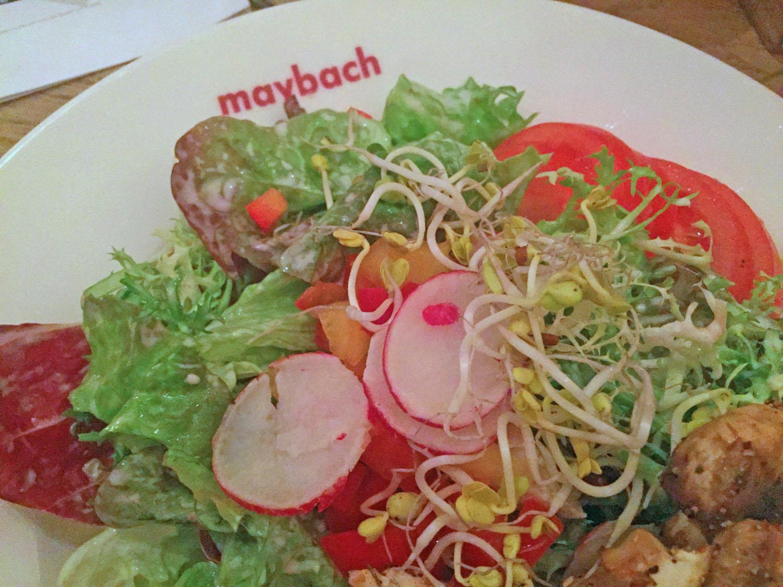 lecker essen in köln: maybach | op jück