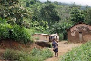 Tansania: Ankunft in Yamba