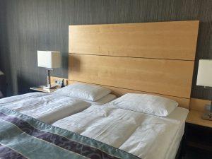 Zimmer im Maritim